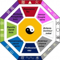 Formation Feng-shui occidental (6 jours)